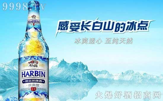2016盐城哈尔滨啤酒节隆重开幕