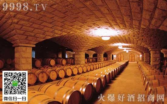 窖藏葡萄酒的八大注意事项