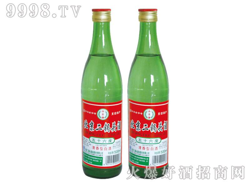 永丰牌北京二锅头酒56度500ml
