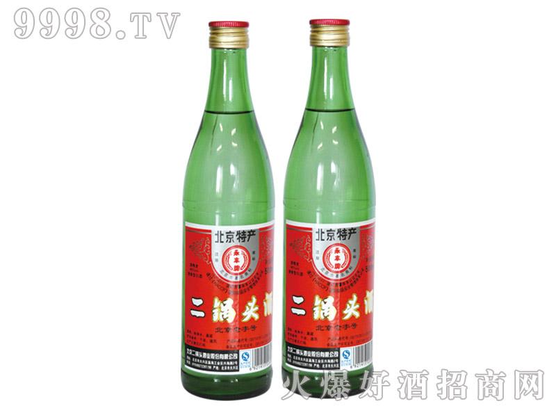 永丰牌北京二锅头酒46度500ml