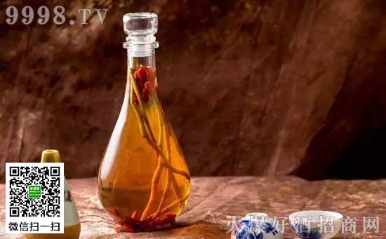 怎样制作枸杞酒,枸杞酒的制作方法和步骤