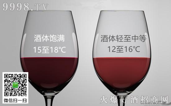 节日将至,学一招轻松搞定侍酒温度