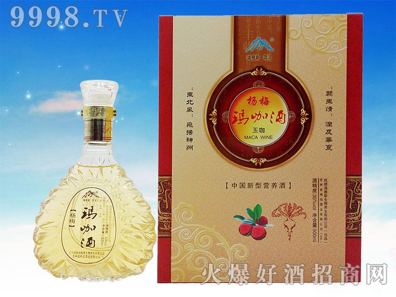 杨梅玛咖酒盒(4)