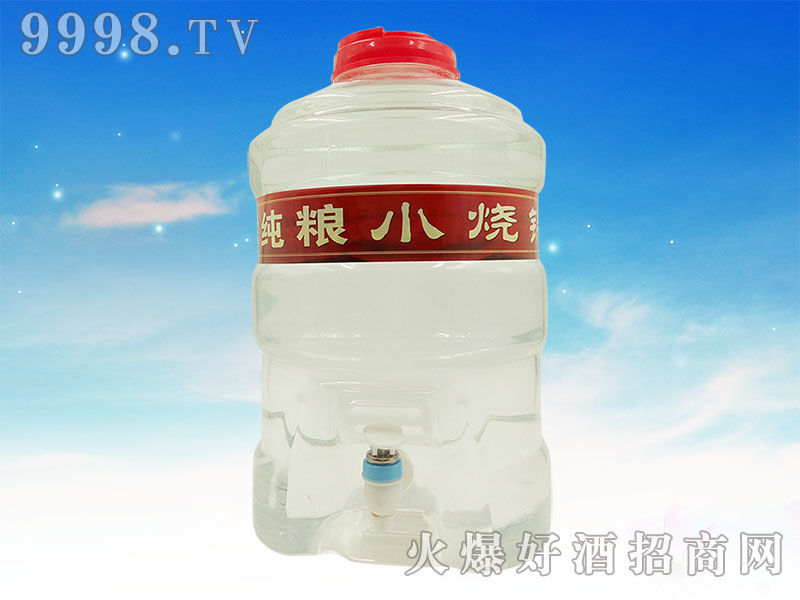 纯粮小烧锅酒(6)