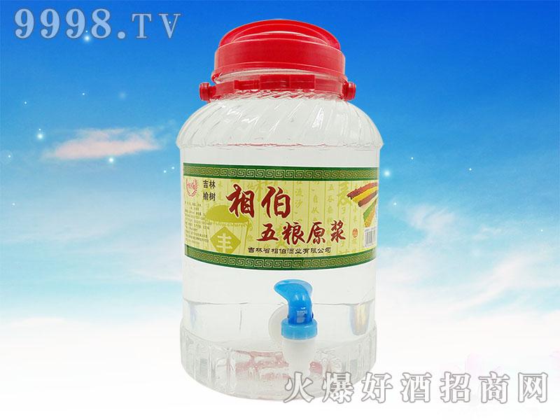 相伯五粮原浆酒(3)