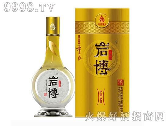 岩博酒业产地是哪里,岩博酒业小锅酒有多少年历史
