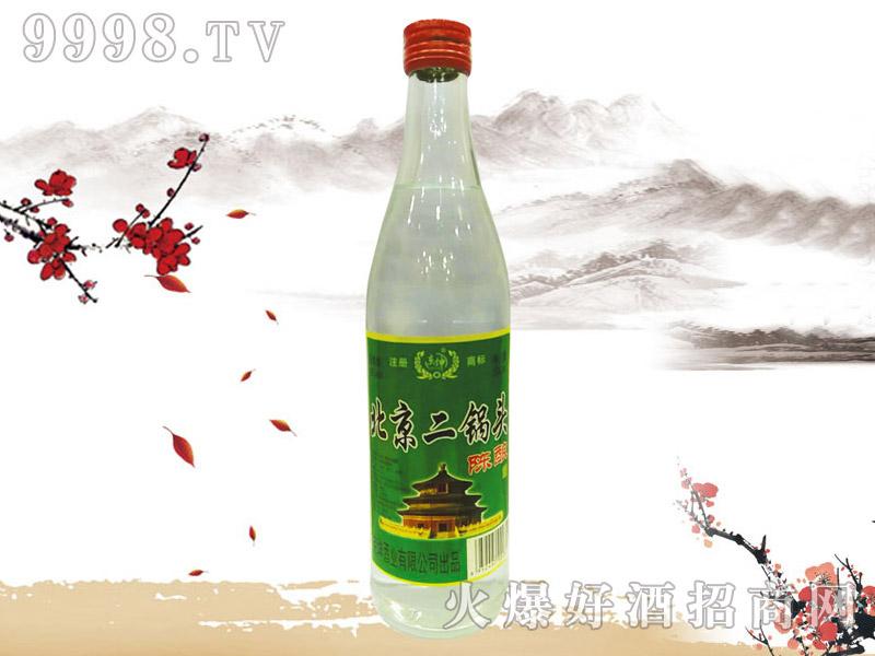 京坤北京二锅头陈酿酒