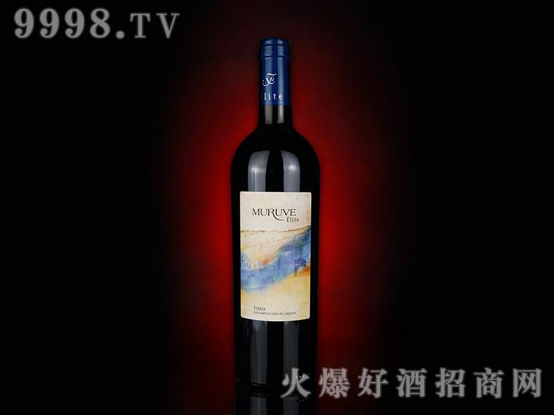 幕乐威特级精选葡萄酒