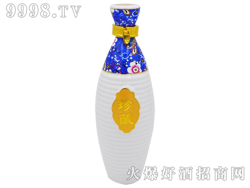 红春树-珍藏酒(瓶装)