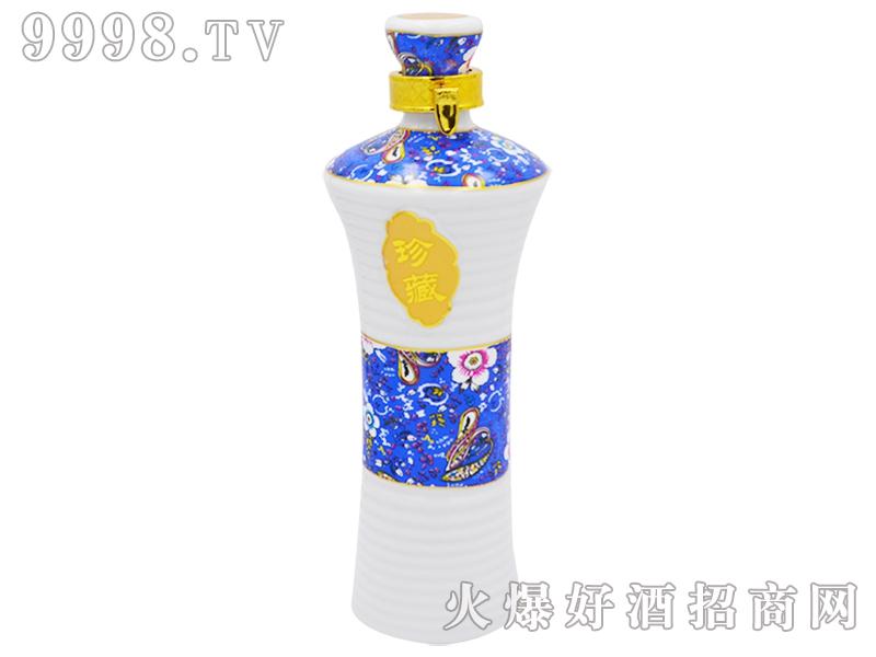 红春树-珍藏酒 OEM代加工
