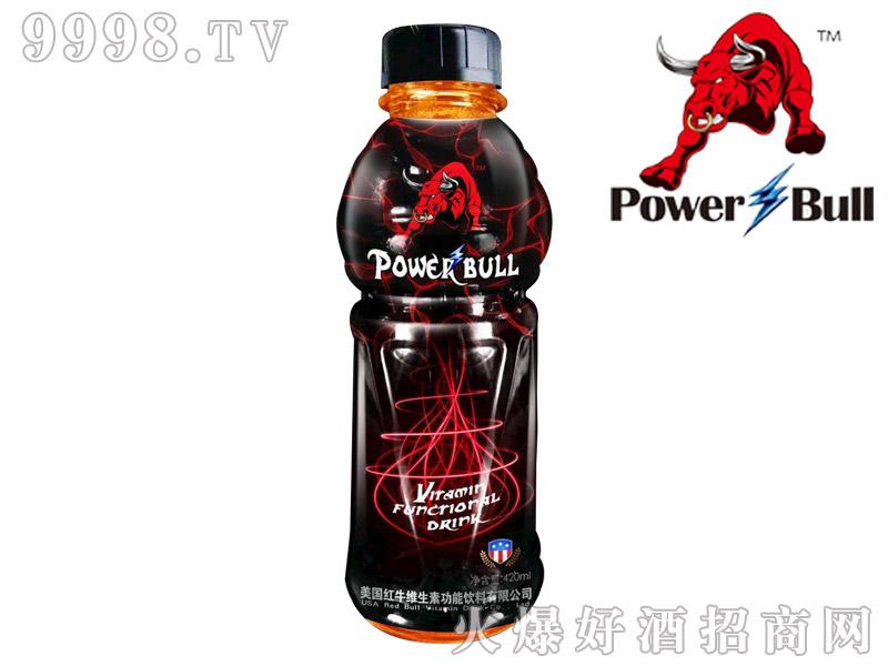 美国红牛420ml瓶装