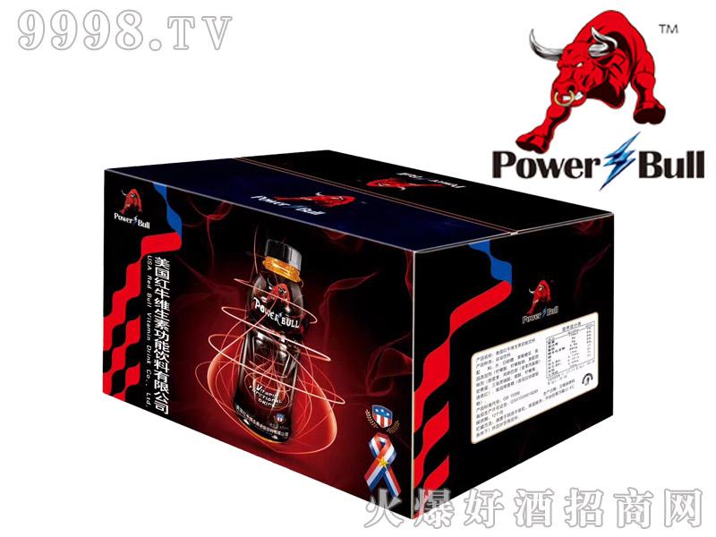美国红牛420ml箱装