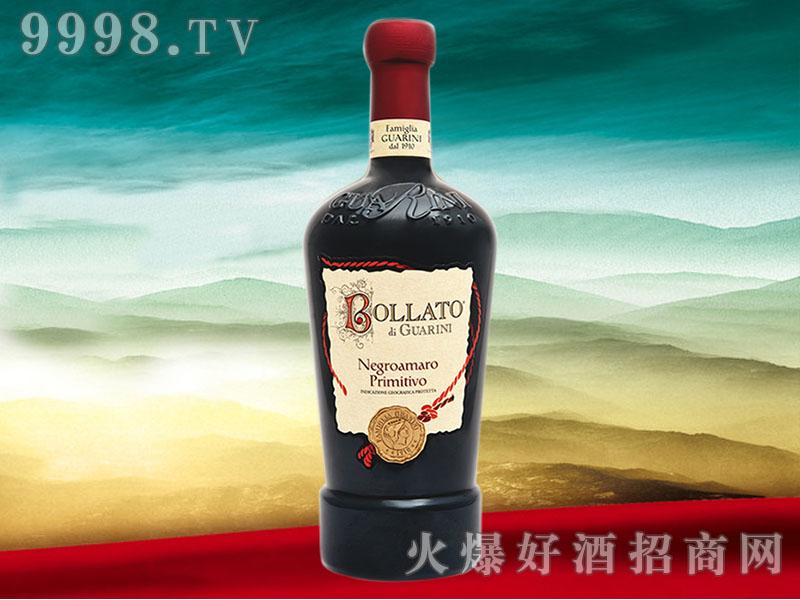 柏拉图窖藏精酿干红葡萄酒