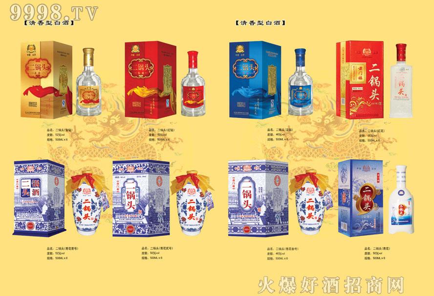 北京前门楼酒业有限公司