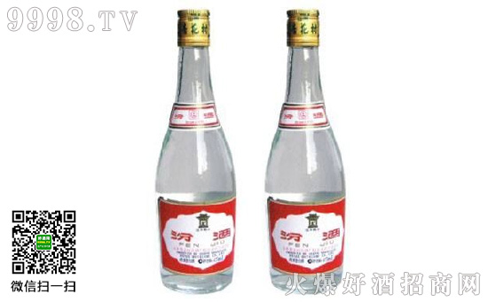 为什么叫汾酒夺命53,汾酒是纯粮食酿造的吗