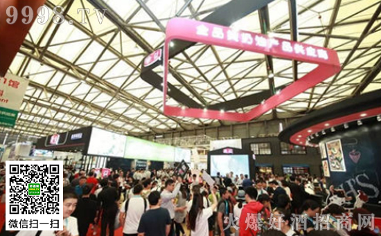 2018上海国际烘培展,招展工作火热进行中