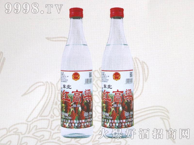 东北红高粱酒42度500ml