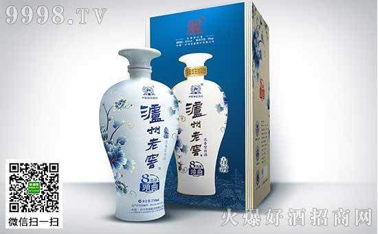 江都老窖系列酒应该正确定位?泸州职业高中图片