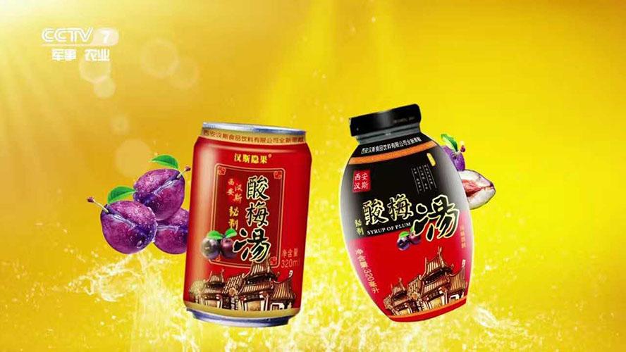西安汉斯饮料食品有限公司
