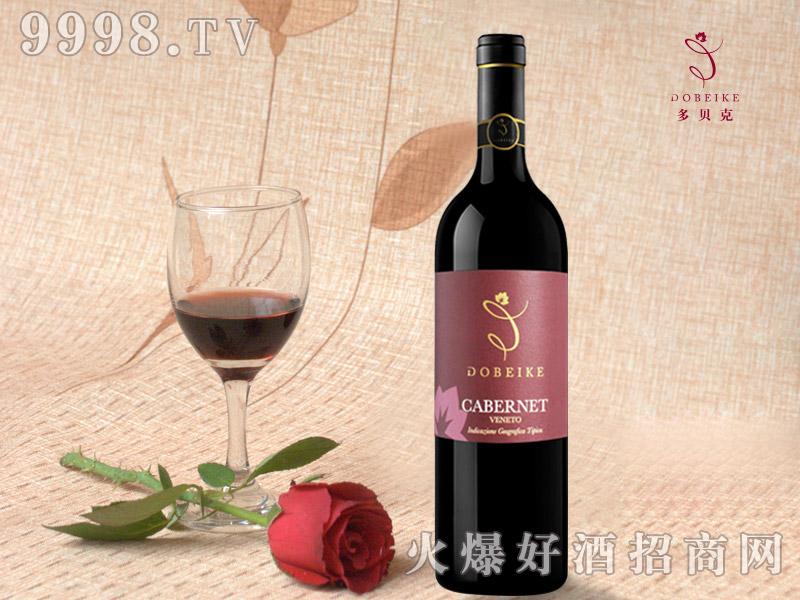 多贝克・佳美纳干红葡萄酒