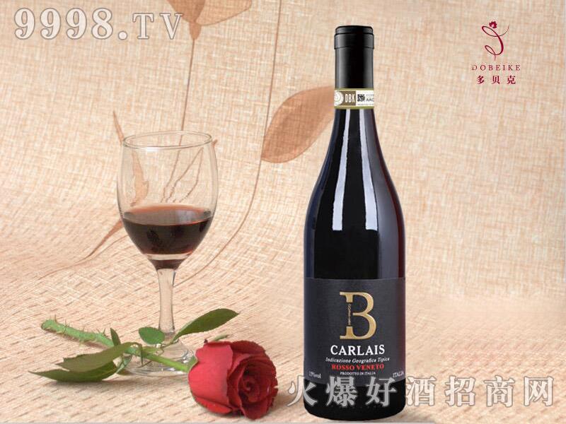 多贝克・卡洛莱斯干红葡萄酒