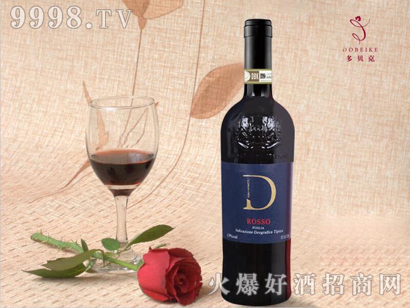 多贝克・普利亚干红葡萄酒