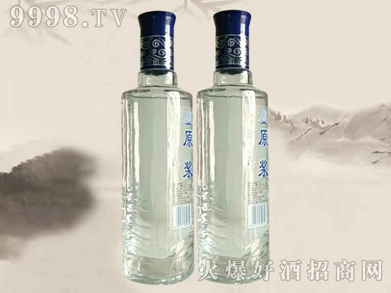 古槽井光瓶原浆酒