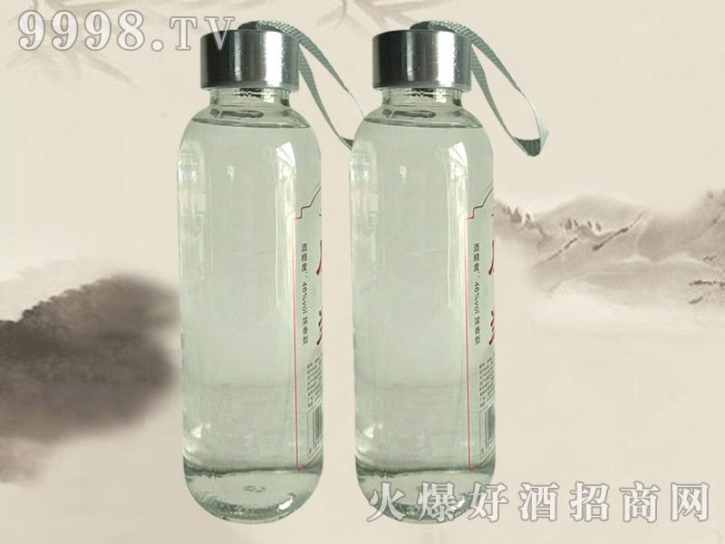 古槽井原浆酒(水杯装)
