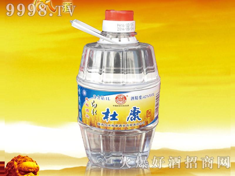 白水杜康酒・1L桶酒