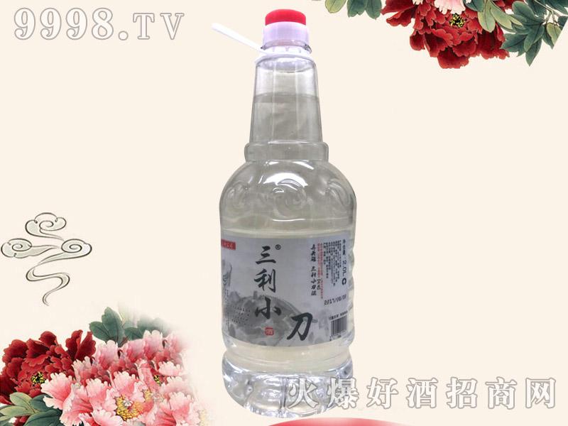 三利小刀酒42度2L
