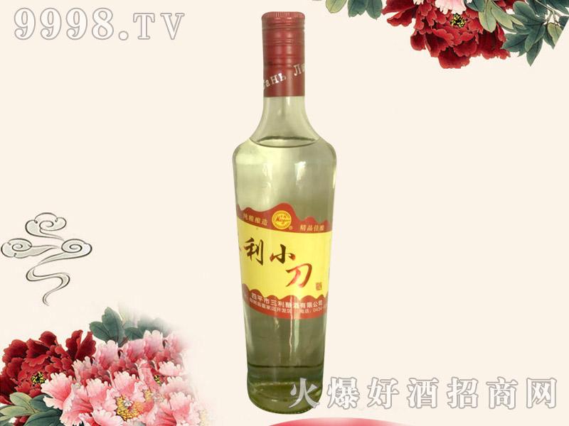 三利小刀酒42度500ml