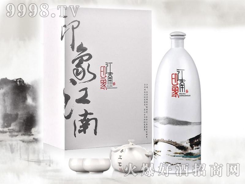 五岭洞藏酒・印象江南42度1000ml