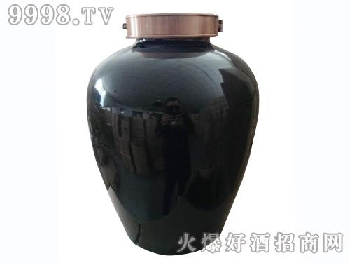 汾酒散酒系列・坛装黑瓶
