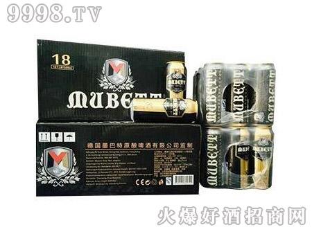 皇家啤酒500ml×18