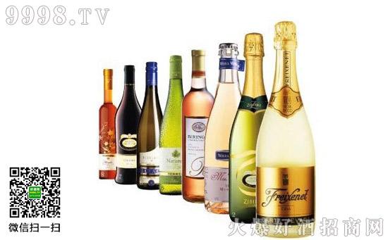 无醇葡萄酒有酒精吗