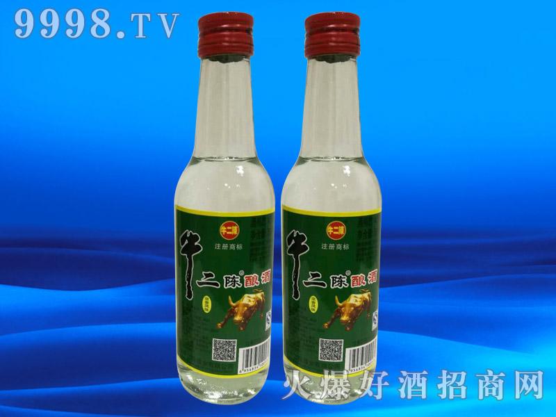 牛二陈酿酒250ml×20