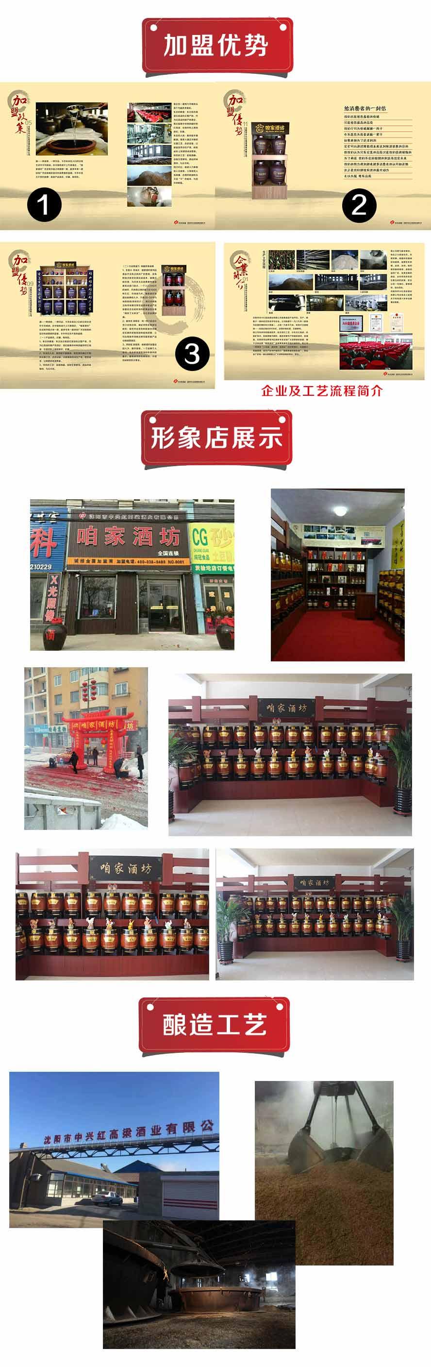 沈阳市中兴红高梁酒业有限公司