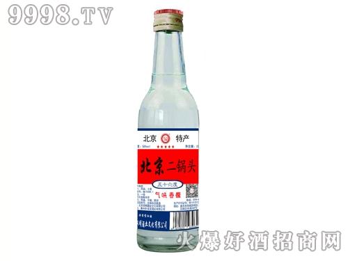 56度北京二锅头浓香型265ml
