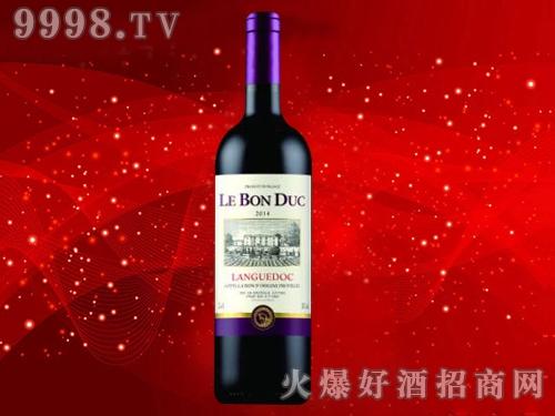 法拉圣堡・艾伦斯干红葡萄酒