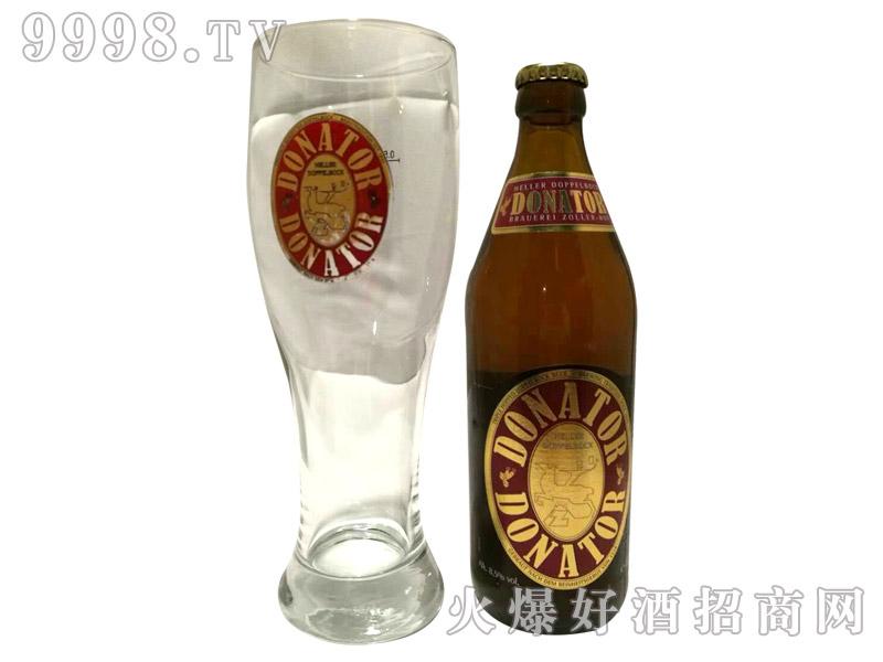 德纳多啤酒杯