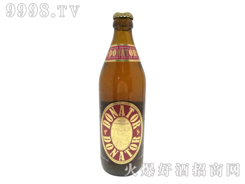 德纳多啤酒500ml