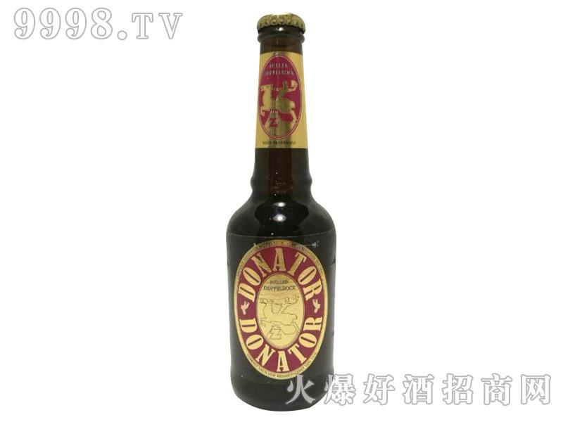 德纳多啤酒330ml