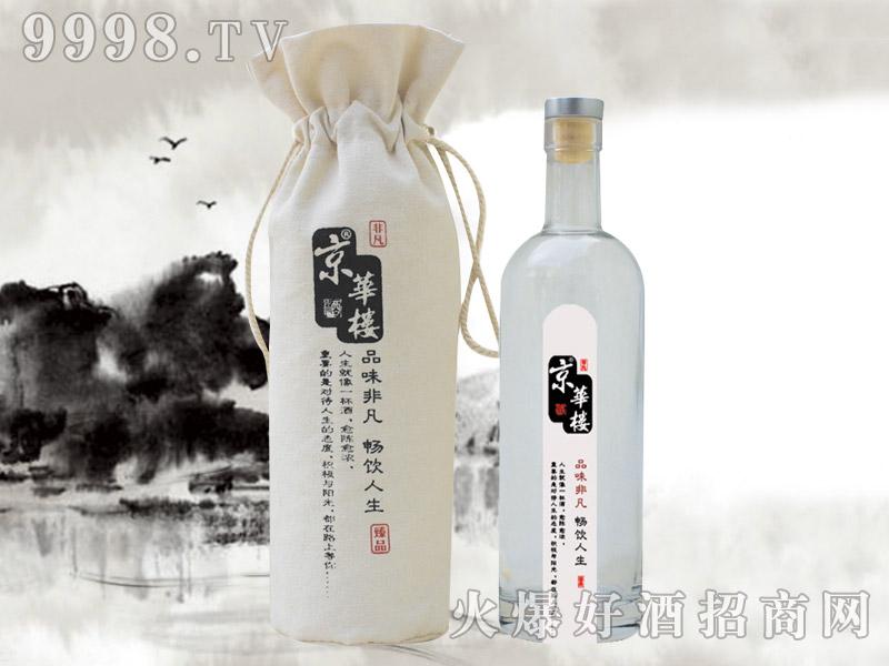 京华楼酒・臻品42度