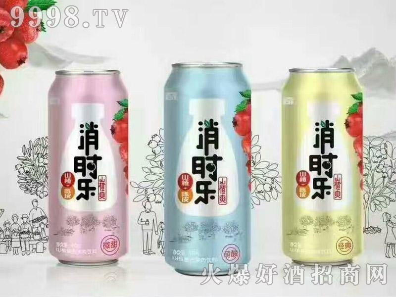 消时乐山楂爽(罐装)