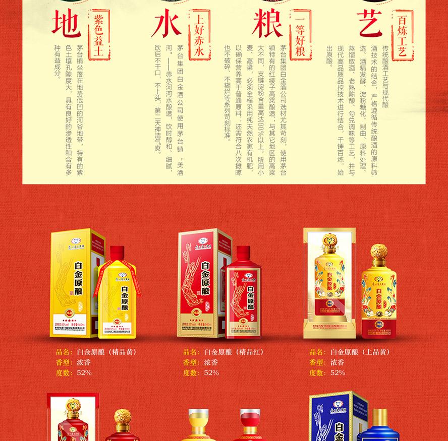 贵州茅台集团私藏秘制酒全国运营中心