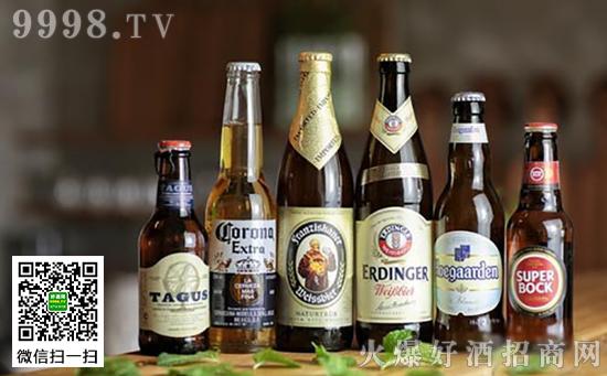 2018广州葡萄酒及精酿啤酒展