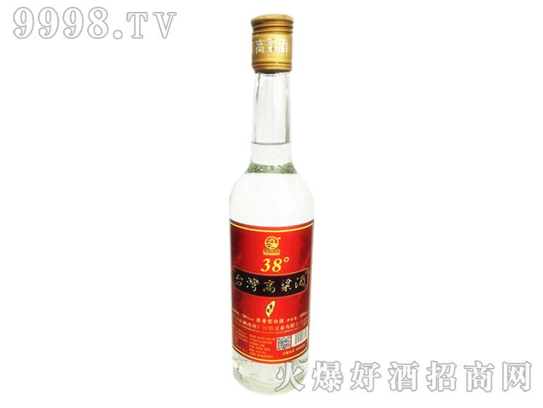 台湾高粱酒・陈酿38度