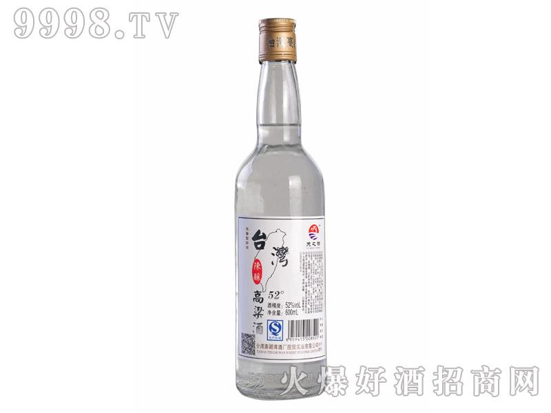 台湾高粱酒・陈酿52度