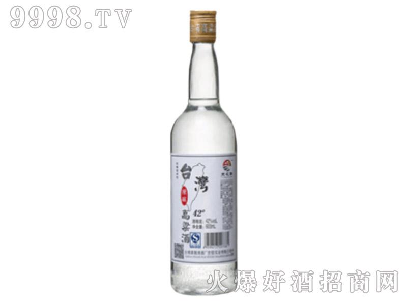 台湾高粱酒・陈酿42度