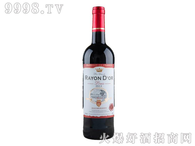 法国进口露绎丝葡萄酒